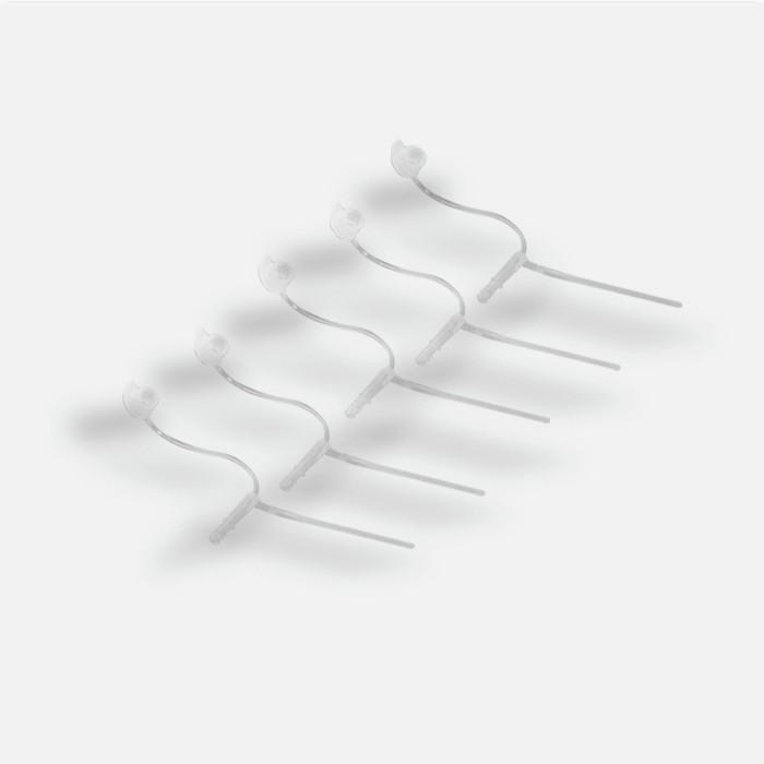 HASTE P/ BTE (No.1 - Lado Esquerdo) 5 unid.